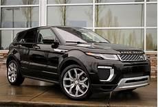 New 2017 Land Rover Range Rover Evoque Autobiography Sport