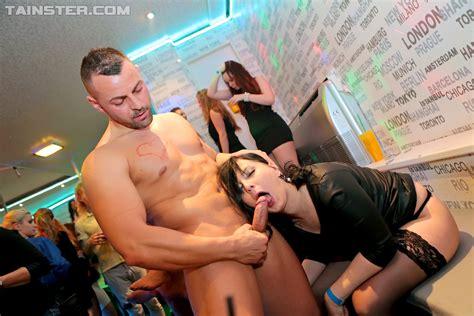 Cum Party