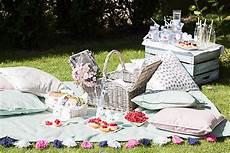 Ein Sommerliches Printable Picknick