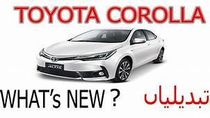 2019 Toyota Corolla Xli Price In Pakistan  Cars