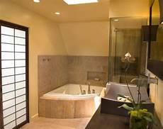Mengintip Kamar Mandi Modern Ala Jepang Desain Rumah Unik