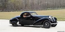 Of Fame 1935 Bugatti Type 57 Atalante Prototype By