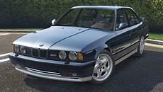 1991 Bmw E34 M5 1991 bmw e34 m5 gta5 mods