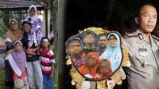 Terungkap Kebiasaan Aneh Keluarga Dita Puji Pelaku Bom