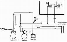Mercruiser 7 4 Alternator Wiring Diagram Camizu Org