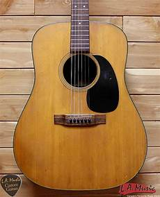 Martin D 18 150th Anniversary 1983 Acoustic Guitar Used