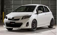 Toyota Yaris Grmn Turbo Concept 148 Hp 205 Nm