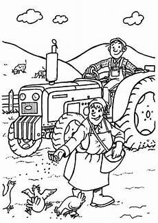 ausmalbilder kostenlos traktor 2 ausmalbilder kostenlos