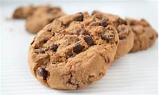Amerikanische Cookies Rezept - chocolate cookies rezept gutekueche at