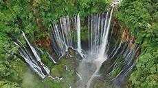 Inilah 10 Air Terjun Tertinggi Yang Eksotis Di Indonesia