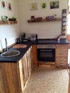 küche selber bauen aus europaletten europaletten k 252 che pasidaryk pats k 252 che aus paletten