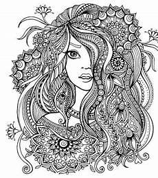 Mandala Frau - v 253 sledek obr 225 zku pro omalov 225 nky skř 237 tka mandala coloring