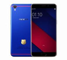 Oppo F1 Plus Fc Barcelona Edition Revealed Looks In