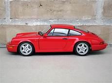 autoart 1 18 porsche 911 964 rs porsche