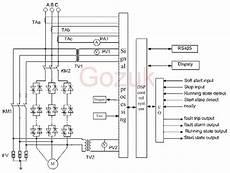 medium voltage mv soft starter