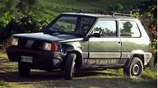 Imcdb Org 1990 Fiat Panda 4x4 Sisley 253 In Quot May