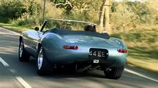 jaguar e type eagle price eagle e type spyder gt on the road