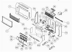 Mr Heater Mhir20ngt Parts List And Diagram