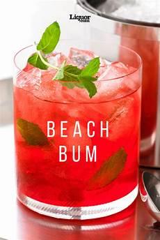 beach bum recipe in 2019 vodka cocktails drinks