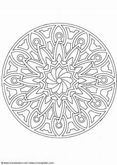 Malvorlagen Special Kostenlos Druckbare Malvorlagen Mandala Zur 252 Ck Zu