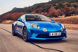 New Alpine A110 2018 Review  Auto Express