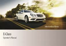 best auto repair manual 2009 mercedes benz e class parental controls 2009 mercedes benz e class operators manual e320 bluetec e300 e350 4matic e550 e63 amg