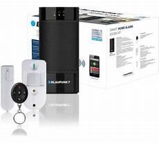 blaupunkt smart home alarmanlage q3200 test