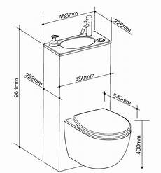 pack wc trio 2 si wc suspendu avec petit lave mains