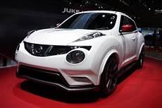 nissan nismo juke concept 2012 car barn sport