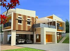 Modern homes exterior Canadian designs.   Home Decorating
