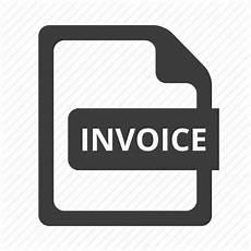 bill document invoice icon