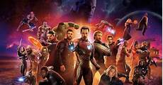 marvel infinity war 2 infinity war review 2 marvel s greatest emotional ride yet
