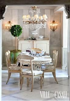 sala da pranzo in francese dolce casa fiorentina inspired