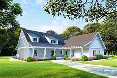 one story farmhouse house plans charming one story country farmhouse plan with vaulted