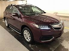 2016 acura rdx 4dr suv w technology package in lufkin tx
