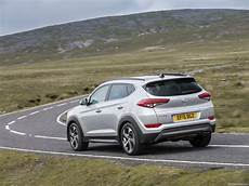 hyundai tucson eu 2016 picture 122 of 244