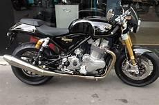 norton moto moto norton 02 commando cafe racer paradise moto