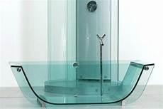 glass bathtubs trend transparent bathtubs