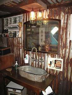 cave bathroom decorating ideas 20 best corrugated metal decorating ideas images on
