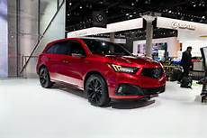 2020 acura mdx pmc edition strikes a value but limited to just 330 units