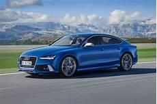 2018 Audi Rs 7 Sedan Pricing For Sale Edmunds