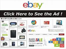 Ebay 2018 Black Friday Deals Ad Black Friday 2018