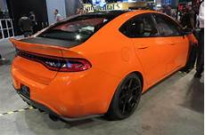 dodge dart concept picture other dodge dart r t concept 2014 sema show 08 jpg