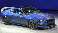 Ford Mustang Gt350r - ford announces the 2016 shelby gt350r mustang