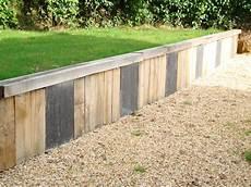 chemin bois jardin decoration paysagere traverses paysag 232 res en bois