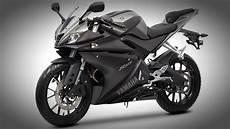 2014 Yamaha Yzf R 125 Photos Informations Articles