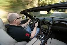 Start Stop Automatik Schädlich Bentley Continental Gtc Yacht F 252 R Den Asphalt N Tv De