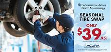 acura service specials and promotions performance acura