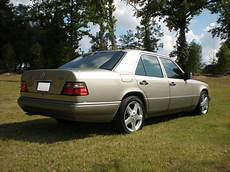 old car owners manuals 1995 mercedes benz s class interior lighting 1995 mercedes benz e420 sedan 96365