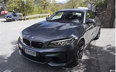 bmw m2 coup 233 f87 9 may 2017 autogespot